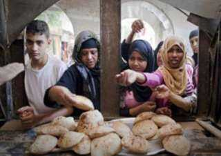 """""""الفلاحين"""" تعلق علي إعلان السيسي ضرورة رفع سعر رغيف الخبز: الرئيس عالج خطأ فادح"""