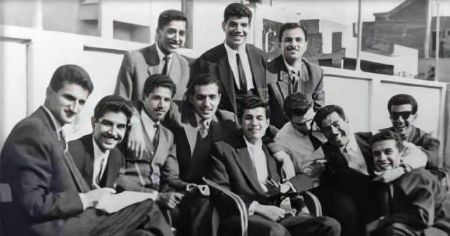 العالم يتذكر صدام حسين فى ذكرى رحيله.. سر عشقة للمصريين «مقهى الدقى وبواب العمارة»
