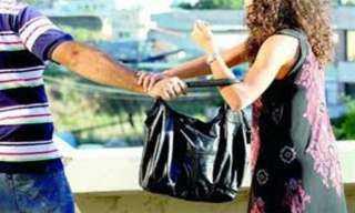 تفاصيل ضبط عصابة خطف حقائب السيدات بمدينة نصر
