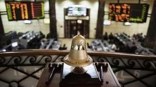 البورصة تربح 6.3 مليار جنيه في ختام جلسة الثلاثاء