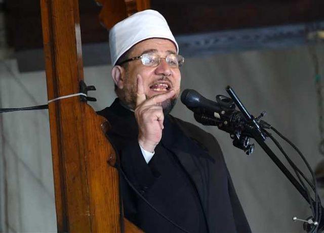 «اتساع أبواب الخير في الرسالة المحمدية».. موضوع خطبة الجمعة اليوم