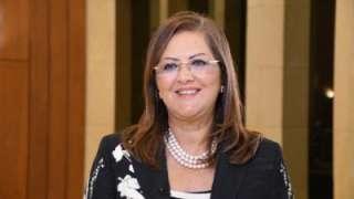 وزيرة التخطيط تناقش دور المؤسسة الإسلامية في دعم المصدرين المصريين