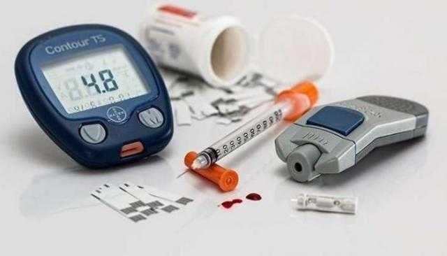 مفاجآة.. حقنة واحدة تعالج مرض السكر