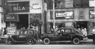 التقط صورًا للملوك والرؤساء.. أقدم استوديو تصوير في مصر يبوح بأسراره