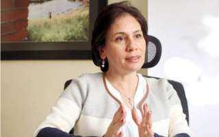 وزيرة الطاقة الأردنية تتابع اتفاقيات النفط والكهرباء مع مصر والعراق