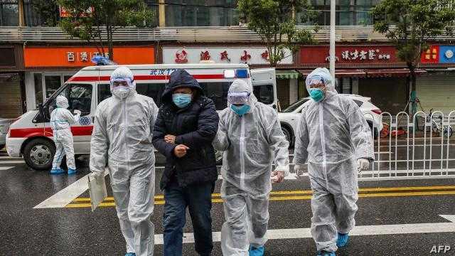 كارثة صينية.. اغلاق مدينة بالكامل بعد اكتشاف إصابات جديدة بكورونا