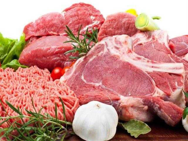 أسعار اللحوم اليوم الجمعة 23 يوليو 2021