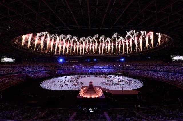رسمياً.. اليابان تعلن افتتاح دورة الألعاب الأولمبية بطوكيو