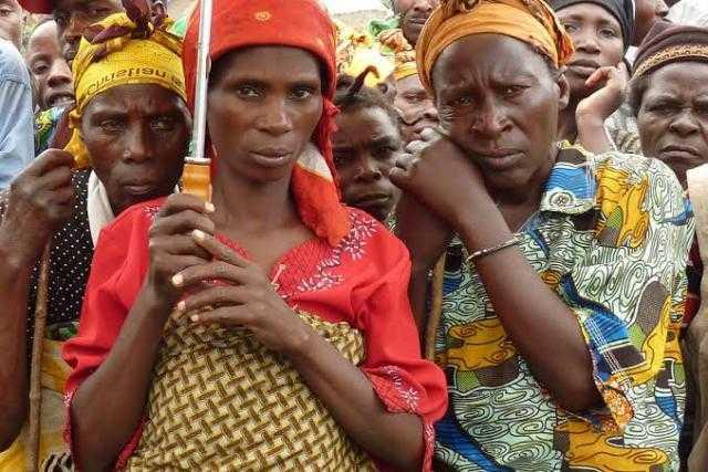 غالبيتهم من النساء والأطفال.. مصرع 16 شخص فى هجوم شمال شرقى الكونغو