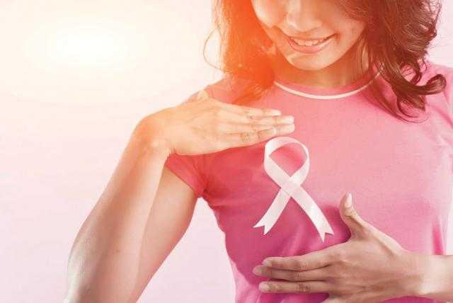 الصحة توجه نصيحة هامة للسيدات لحمايتهم من مضاعفات سرطان الثدى