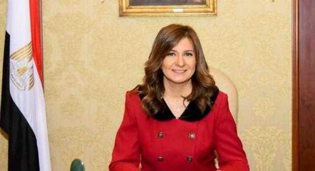 وزيرة الهجرة تنفي تدخل الوزارة بإنهاء إحدى الشركات الكويتية عمل عدد من المصريين