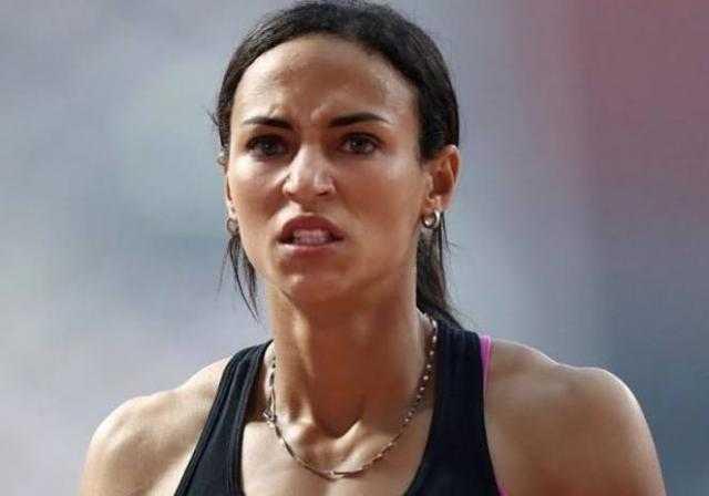 الإصابة تحرم نجمة المنتخب بسنت حميدة من المشاركة في أولمبياد طوكيو