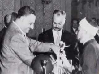 أُمنية «الشيخ كشك» التي نسي إبلاغها للزعيم جمال عبد الناصر