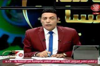 """""""الغيطي"""" يُعلق علي مظاهرات تونس: بتفكرنا بالأيام السودة في مصر"""