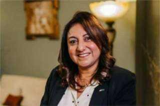 أول مصرية عمدة بأمريكا: اختيارى ضمن أفضل 20 سيدة بالعالم لأنى مصرية ناجحة