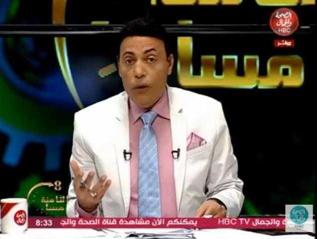 """""""الغيطي"""" يكشف حديث سعاد نصر إليه ومعاناتها مع التجميل قبل وفاتها.. فيديو"""