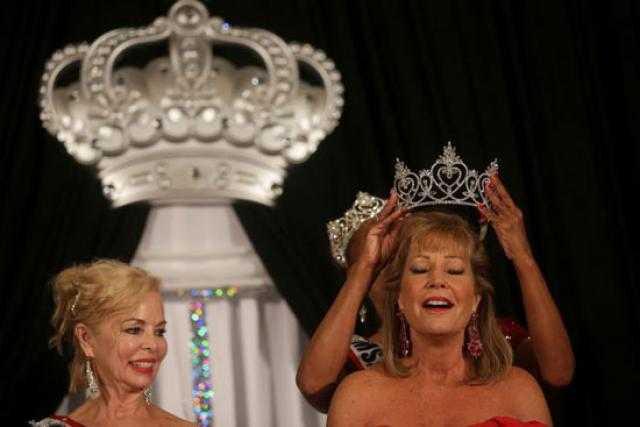 أجمل سن هو الستين.. مسابقة ملكة جمال تكساس الأمريكية لكبار السن.. صور