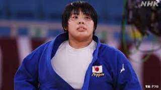 أولمبياد طوكيو.. سون تحصد ذهبية جودو السيدات وزن 78 كجم