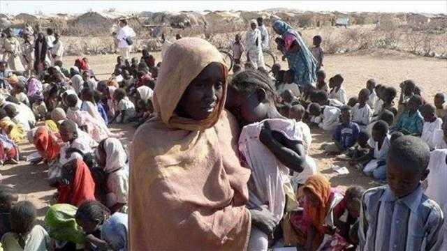 «يونيسيف» تتنبأ بكارثة بشرية قد تفتك بأطفال إثيوبيا
