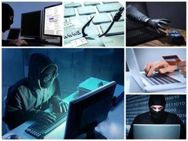 هاكرز العصر.. تفاصيل ضبط أخطر «عصابة دولية» للنصب الإلكتروني