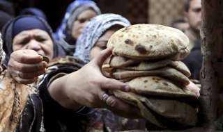 هذه الاسباب وراء حديث الرئيس عن زيادة سعر رغيف الخبز المدعم