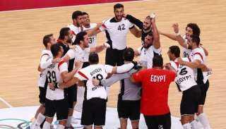 إنجازًا تاريخيًا.. منتخب مصر لكرة اليد يكتسح ألمانيا ويصعد إلى نصف النهائي بالأولمبياد
