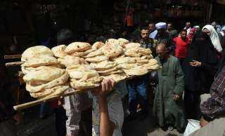 تعرف علي السعر الجديد لرغيف الخبز المدعم بعد توجيهات السيسي
