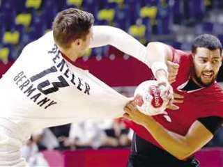 قنوات مفتوحة مجانية ناقلة لمباراة مصر وفرنسا لكرة اليد في نصف نهائي أولمبياد طوكيو