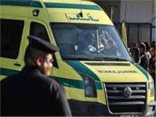 مفاجأة في وفاة سائق أوبر وصديقته في سيارة في جراج فيصل