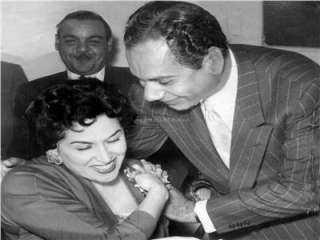 لماذا رفض فطين عبدالوهاب التمثيل مع ليلى مراد؟