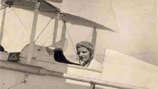 هدى عفيفي.. حكاية أول سيدة مصرية في هندسة الطيران  صور