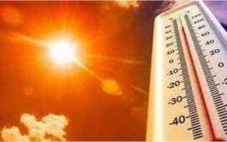 حالة الطقس اليوم السبت.. طقس مائل للحرارة على القاهرة