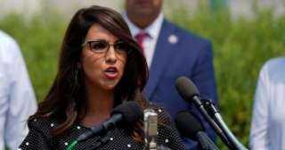 تواطأ مع طالبان.. نائبة أمريكية تدعو إلى عزل بايدن ونائبته هاريس