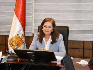 د.هالة سعيد: مصر أول دولة تطلق نموذج سد الفجوة بين الجنسين