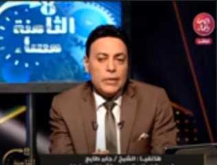 بالفيديو.. الغيطي يلوم رئيس القطاع الديني بالأوقاف سابقاُ ويسأل أين المؤسسات الدينية من ذلك؟