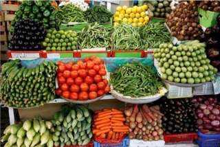 أسعار الخضروات اليوم الجمعة 22 أكتوبر.. البطاطس 3.5 - 6.5 جنيه للكيلو
