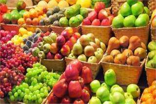 أسعار الفاكهة اليوم الجمعة 22 أكتوبر 2021