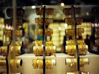 أسعار الذهب فى مستهل تعاملات اليوم الجمعة 22 أكتوبر