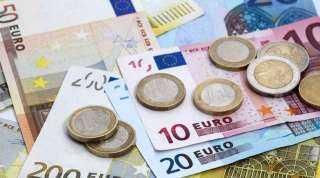 سعر اليورو اليوم الجمعة 22 أكتوبر مقابل الجنيه المصرى