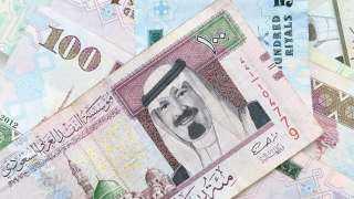 سعر الريال السعودى اليوم الجمعة 22 أكتوبر مقابل الجنيه المصرى
