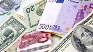أسعار العملات اليوم الجمعة 22 أكتوبر 2021