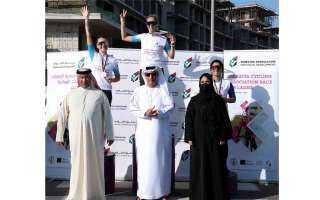 الإمارات.. 120 متسابقة في أول سباق دراجات مخصص للسيدات