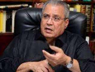 وعكة صحية مفاجئة تصيب وزير الثقافة الأسبق د. جابر عصفور