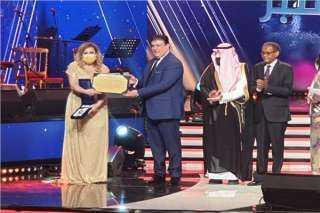 """تفاصيل ختام المهرجان العربى للإذاعة والتليفزيون بـ""""تونس"""""""