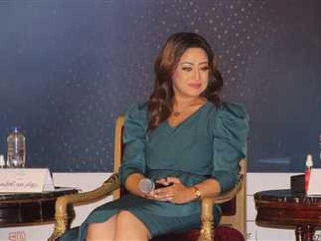 ريهام عبد الحكيم: لهذا السبب قبلت المشاركة في حفلات «صوت السينما»