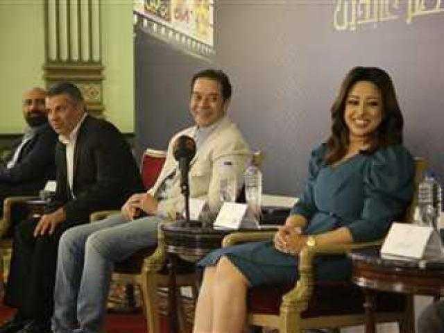 مدحت صالح يكشف تفاصيل حفل «صوت السينما» : البرنامج يتضمن 25 أغنية