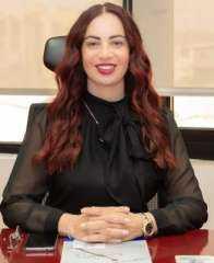"""فوز أول مصرية بعضوية اللجنة التنفيذية للمنظمة الدولية للتخصيم """"FCI"""""""
