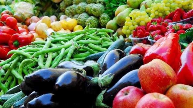 أسعار الخضروات اليوم الثلاثاء 26 أكتوبر.. البطاطس 3.5 - 6.5 جنيه للكيلو