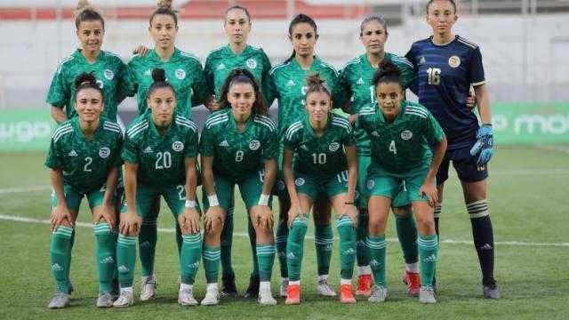 كرة القدم .. تأجيل مباراة منتخب السيدات السودان ضد الجزائر