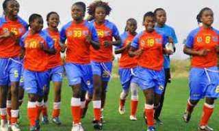 الإتحاد الدولي لكرة القدم  يشارك في مناقشات رعاية منتخب سيدات الكونغو
